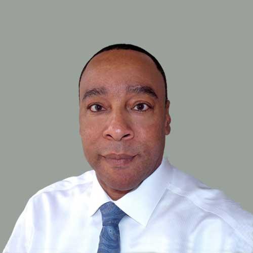 Stuart M. Jackson