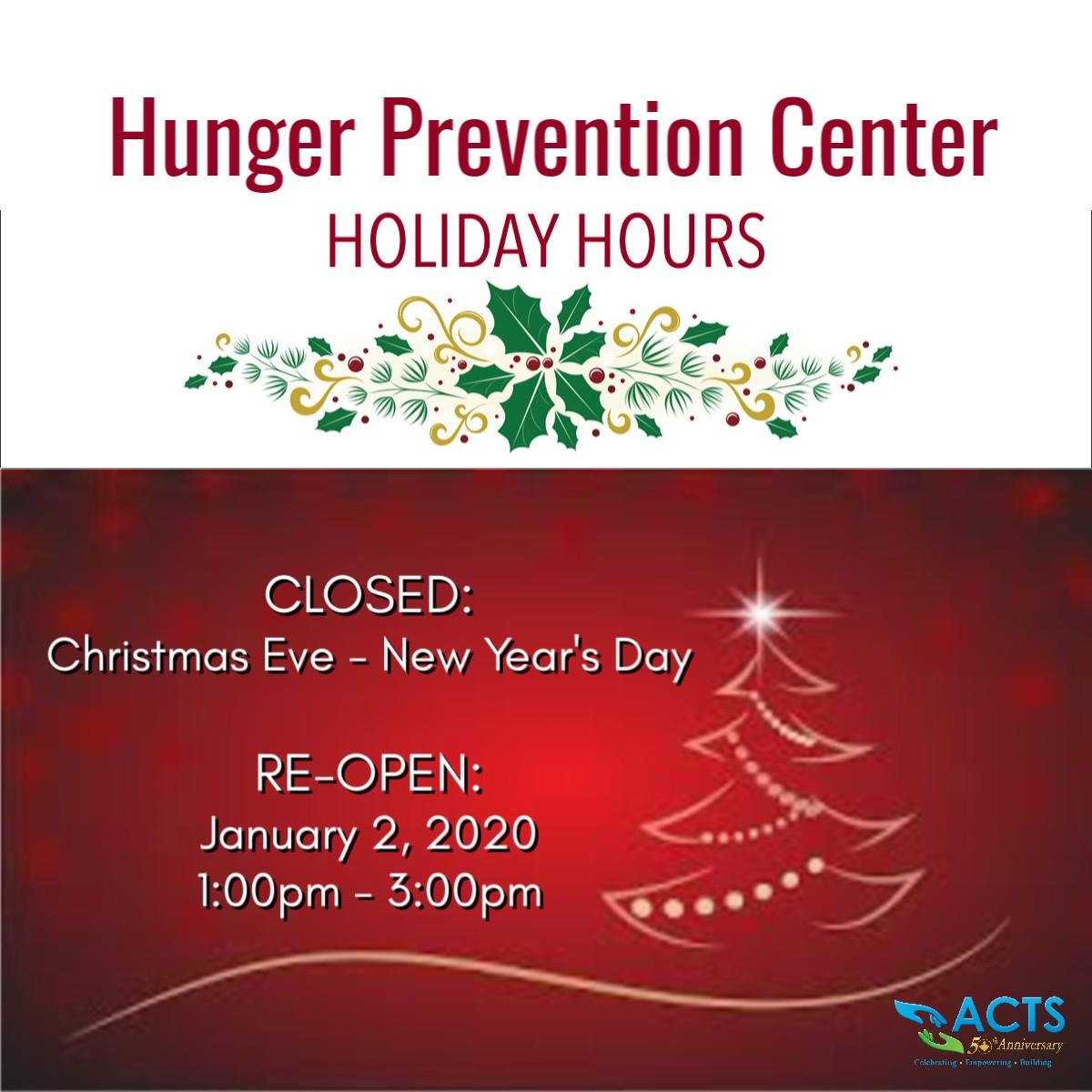 FB-HPC-Holiday-Hours