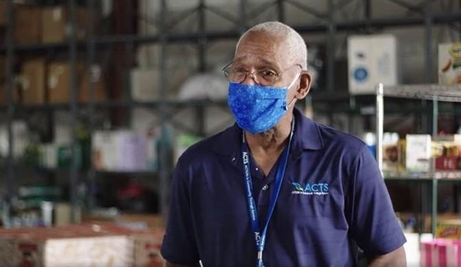 Phil Edney, HPC Manager