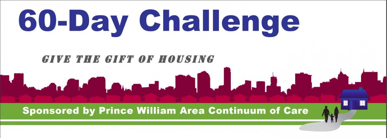 We Accepted the Challenge - Now We Are Relying on Your Support to Help Us Help Our Neighbors