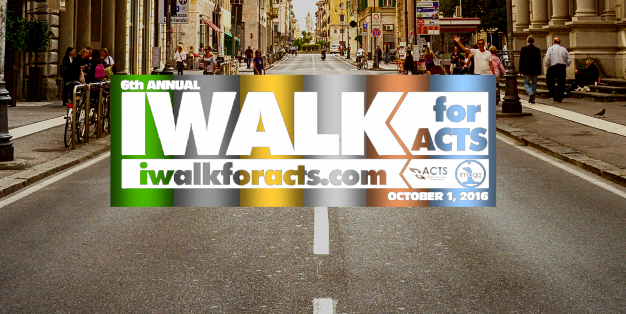 IWALK Enters The Final Lap Thanks to Its Sponsors